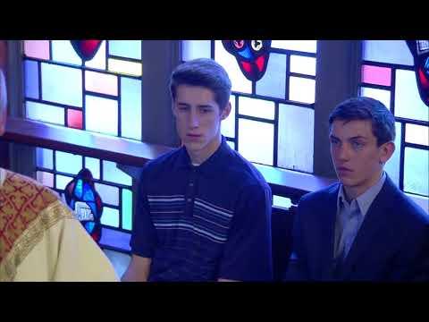 CatholicTV Mass: 4/22/18 | 4th Sunday of Easter