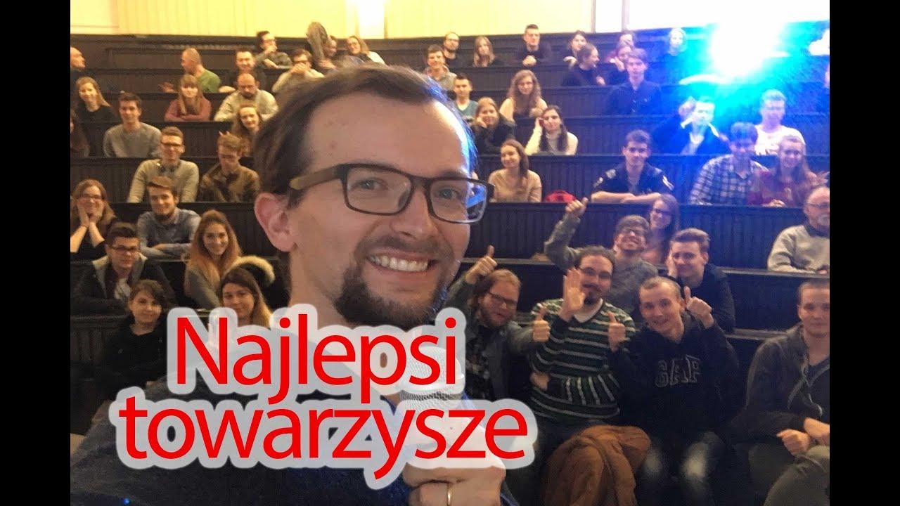 Pierwsze takie spotkanie w Polsce!