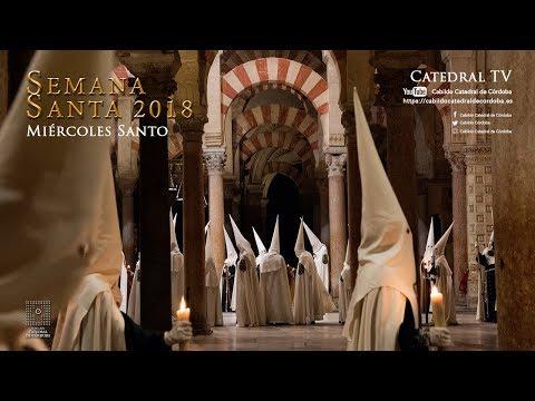 Miércoles Santo. Semana Santa de Córdoba 2018