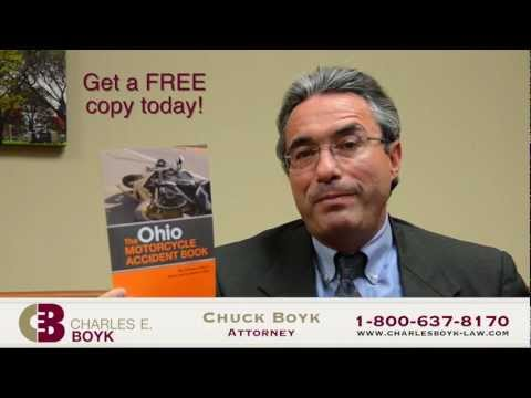 Ohio Personal Injury Attorney - Motorcycle Accidents in Port Clinton
