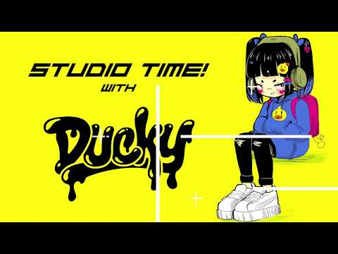 STUDIO TIME! with DUCKY: Vocal Processing