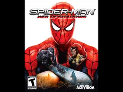 Spider-Man: Web Of Shadows Soundtrack- Boss
