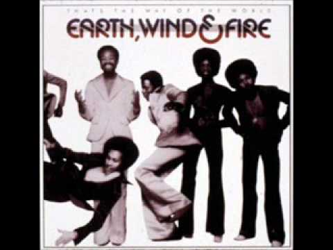 Earth, Wind, and Fire - September