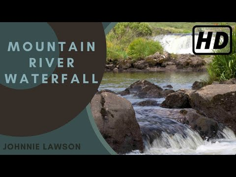 1 hour of Relaxing Nature Sounds-Birds Singing-Water Flowing Sounds-Relaxation-Meditation