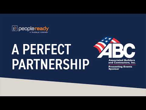 PeopleReady and ABC – A Perfect Partnership