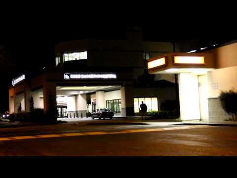 Good Samaritan Hospital Night NX Emergency Room establishing