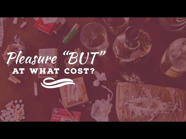 01-09-2021 | Past. Ruben Joseph | Sermon: Pleasure, But At What Cost | Online Worship  | #NewGen2021