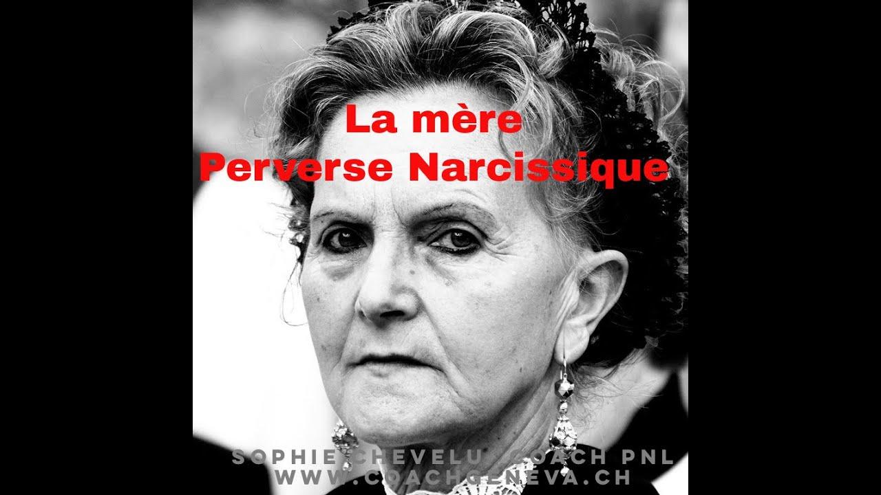 Vidéo : Mère perverse narcissique