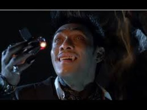 The Best Asian Film - The funniest vampire film