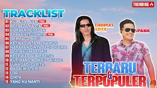 Download lagu THOMAS ARYA & IPANK FULL ALBUM (LAGU MINANG TERBARU 2020)