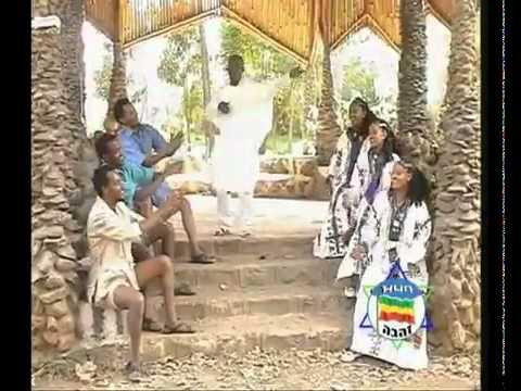 Ethiopian music- Gonder Welkait Tegede