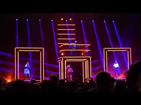 8/3/2018 - Erasure - Sometimes - Toyota Music Factory