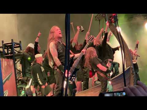 "amon-amarth---""raise-your-horns""-tour-prank-live-@-xfinity-center-mansfield,-ma-5/25/19"