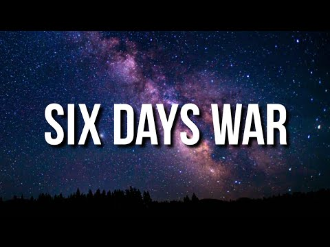 Colonel Bagshot - Six Days War (Lyrics)at the starting of the week it's only monday from Tokyo Drift