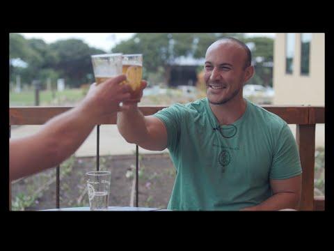 Garrett Marrero on Maui Brewing, Conscious Business & Island Living | Ep. 6