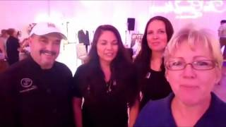 The Grand Manor Bridal Show - Intro