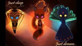 miraculous ladybug comic musical pesadelo pt br