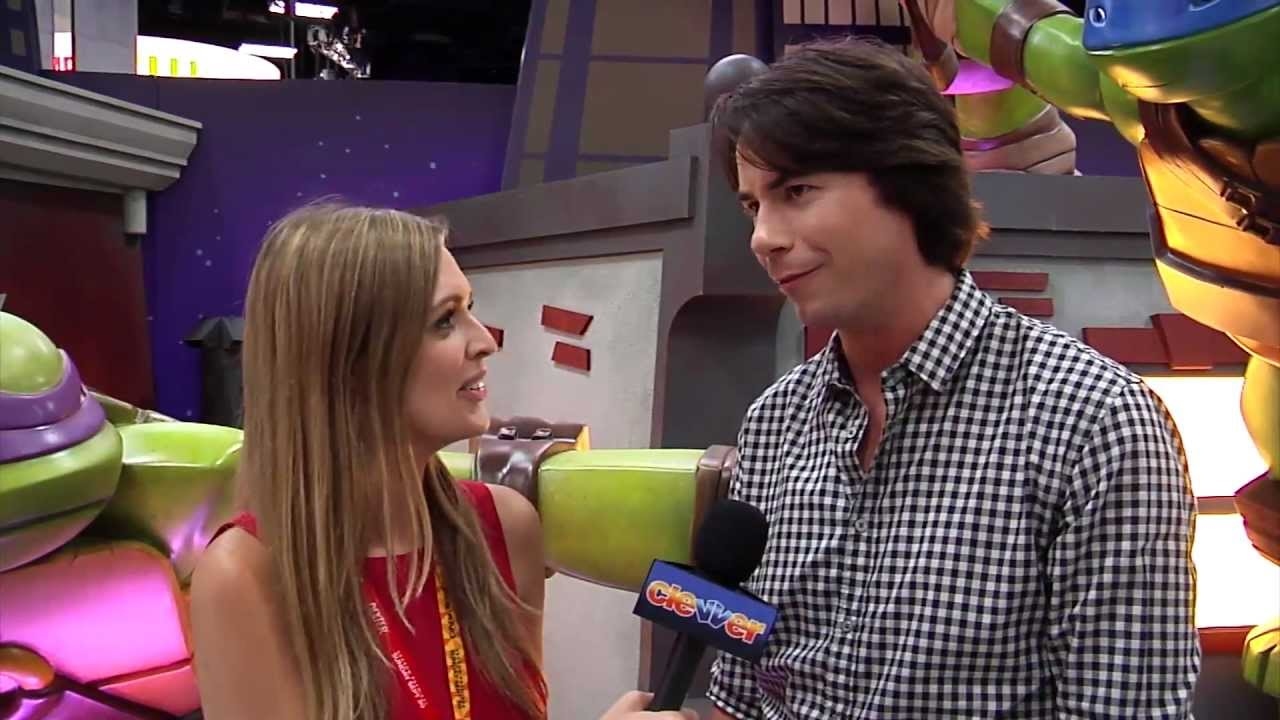 Jerry Trainor Talks New Nick At Nite Show & 'iCarly' At ...