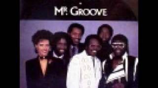 One Way feat Al Hudson - Mr Groove