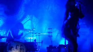 The Dead Weather - Bone House - Vic Theatre Chicago July 29