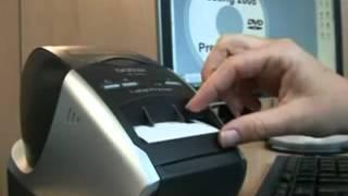 ql label printers