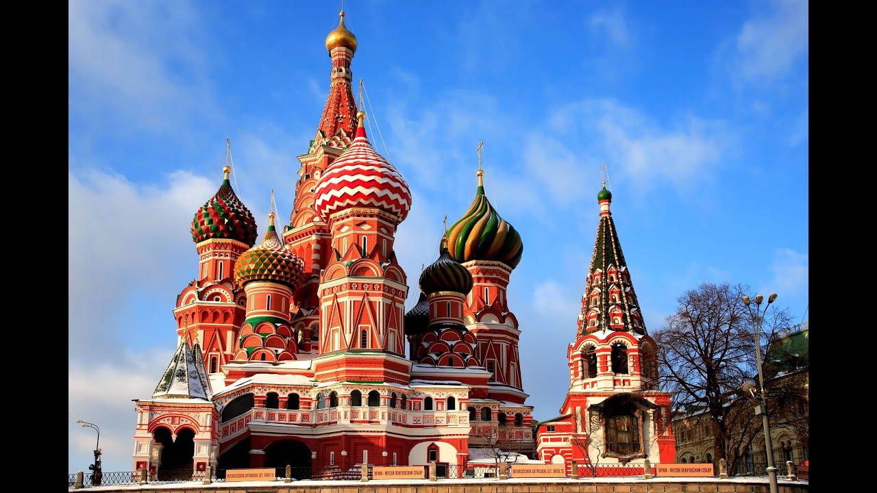 Tình khúc Nga vang bóng một thời.