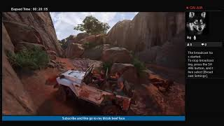 Uncharted 4 part 8