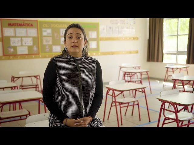 Plan Back to School - Pumahue Chicauma