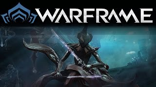 Warframe Update 17: Echoes of the Sentient