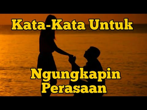 Kata Nembak Pacar Paling Romantis 42