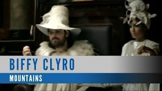 Biffy Clyro - Mountains (Official Music Video)