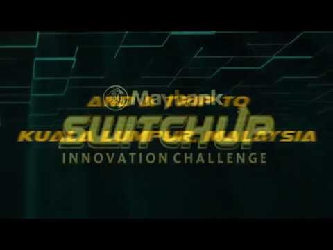 Maybank Switch Up Innovation Challenge!