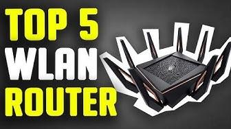 BESTER WLAN ROUTER 2020 FÜR ZUHAUSE-TOP 5-TEST-REVIEW-(AUCH GÜNSTIGER WIFI ROUTER KAUFEN ZUM ZOCKEN)