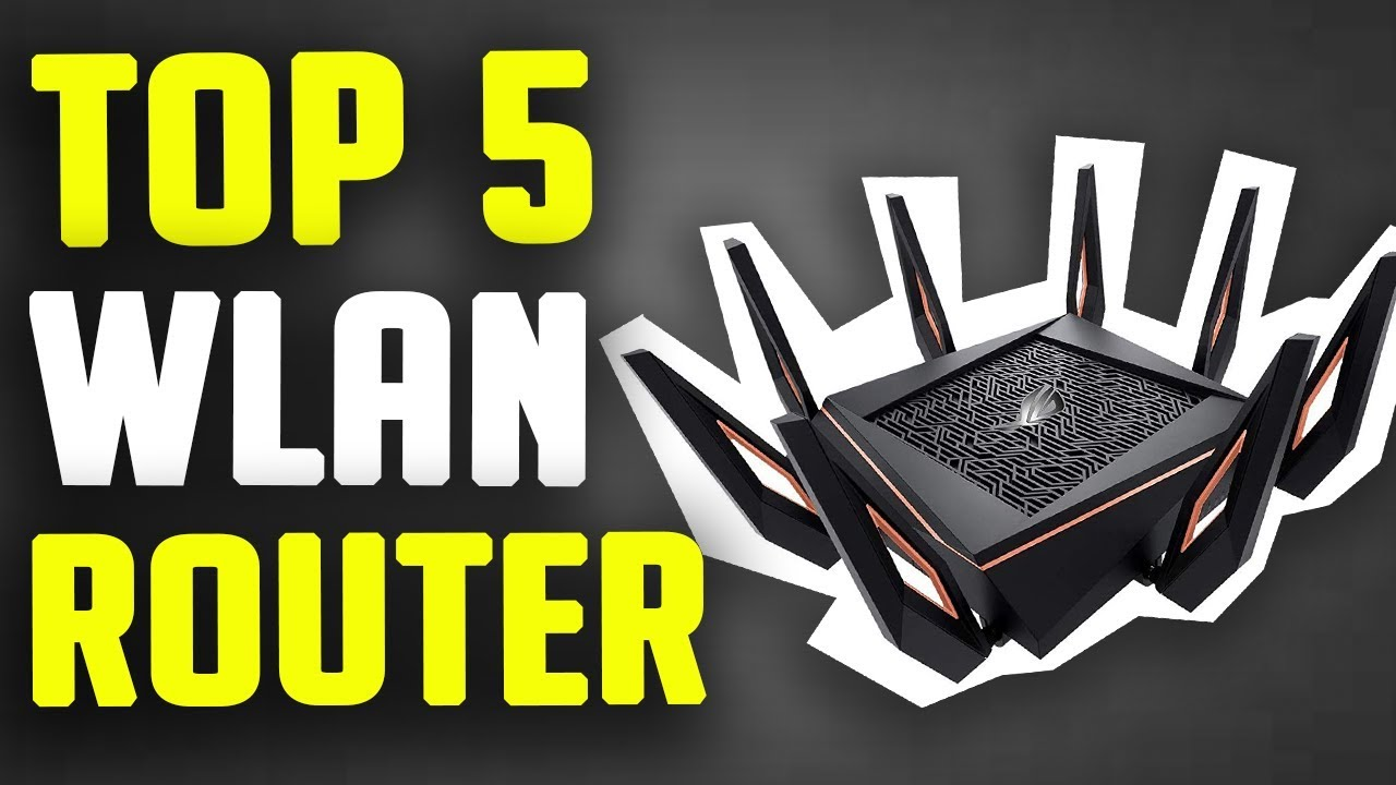 bester wlan router 2019 f r zuhause top 5 test review auch g nstiger wifi router kaufen zum. Black Bedroom Furniture Sets. Home Design Ideas