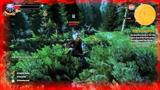 Witcher 3 Battle for Kaer Morhen no allies recruited