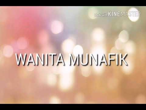 Lirik,lagu SEJEDEWE (Wanita Munafik)