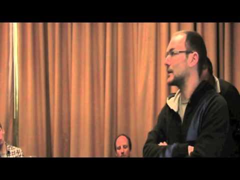 Lightning Talk - Cross-platform mobile development - Giles Alexander, Pete Hodgson