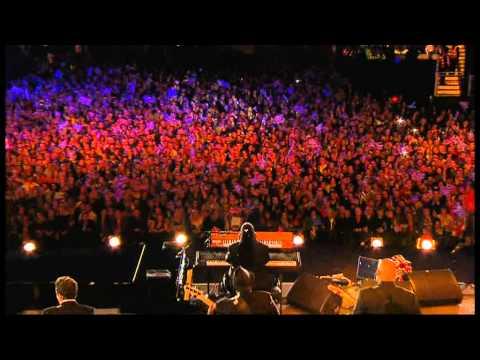 The Queens Diamond Jubilee Concert - Stevie Wonder