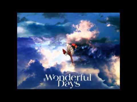 Wonderful Days Ost Mar 39 S Theme Youtube