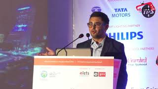 National Urban Development, Ghaziabad : Vivek Jain, GM - Marketing, South Asia, Philips