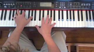 Video Rufus Wainwright-Cigarettes and Chocolate Milk Part 9 (the very end) How to play piano tutorial download MP3, 3GP, MP4, WEBM, AVI, FLV September 2018