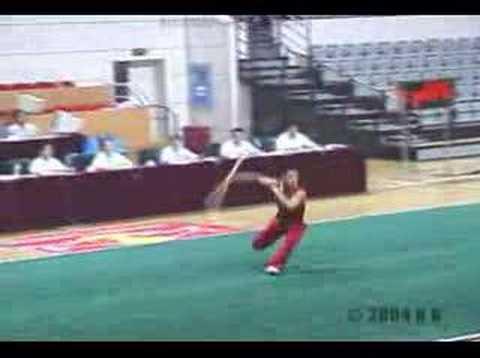 Su Ku Feng 2004 Nangun Qualifiers