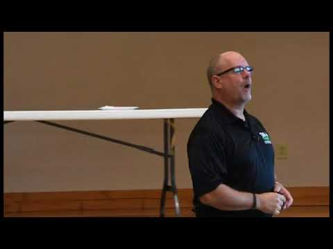 Talk Is Cheap, Inc. at FFA Camp 2017