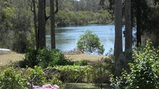 Accommodation In Jervis Bay,  B&b Huskisson Bay