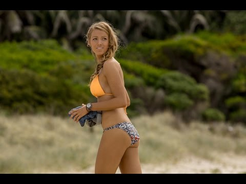 The Shallows - Official Trailer - Starring Blake Lively - At Cinemas August 2016
