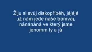 Disco Příběh bez mp3 jen text