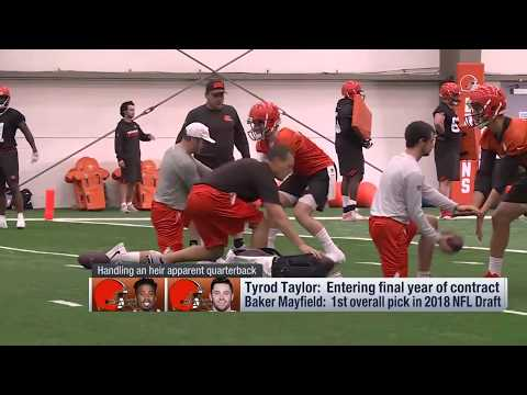 Why Baker Mayfield is unlikely to start for the Cleveland Browns | NFL Total Access