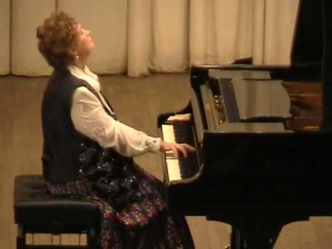 Слушать песню Эдвард Григ (Grieg) - Лирические пьесы, тетрадь 2, Op. 38 - Танец с прыжками