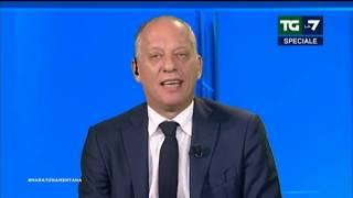 Elezioni in Sicilia - Gomez sul ritorno di Berlusconi: La tragedia diventa farsa.