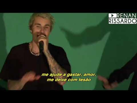 Justin Bieber - Yummy (Tradução)